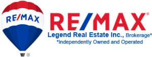 Remax Legend Real Estate Inc., Brokerage